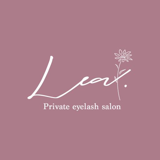 Private eyelash salon Lea